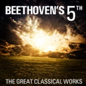 London Symphony Orchestra & Antal Doráti - Beethoven's 5th  artwork