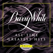 Barry White - All-Time Greatest Hits  artwork