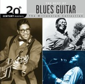 Various Artists - 20th Century Masters - The Millennium Collection: The Best of Blues Guitar  artwork