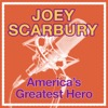 Greatest American Hero - Joey Scarbury Album Cover