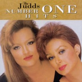 The Judds - The Judds: Number One Hits  artwork