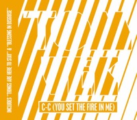 Tom Vek - C-C (You Set the Fire In Me) - EP