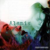 Alanis Morissette - Jagged Little Pill  artwork