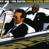 B.B. King & Eric Clapton - Riding With the King  artwork