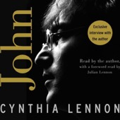 Cynthia Lennon - John (Unabridged)  artwork