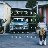Outside (feat. Ellie Goulding) [Remixes]