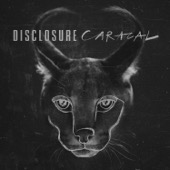 Disclosure - Omen (feat. Sam Smith)  artwork
