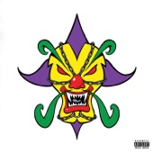 Insane Clown Posse - The Marvelous Missing Link (Found)  artwork