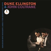Duke Ellington & John Coltrane - Duke Ellington & John Coltrane  artwork