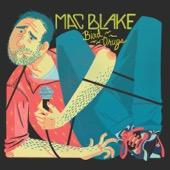 Cover to Mac Blake's Bird Drugs