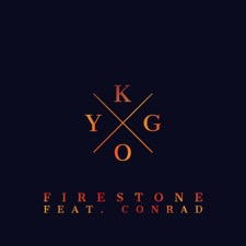 Firestone by Kygo feat. Conrad