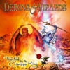 Love's Tragedy Asunder - Demons and Wizards