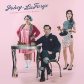 Pokey LaFarge - Something In the Water  artwork