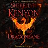 Sherrilyn Kenyon - Dragonbane (Unabridged)  artwork