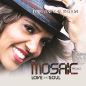 Terri Lyne Carrington - The Mosaic Project: Love and Soul  artwork