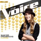 Please (The Voice Performance) - Sawyer Fredericks