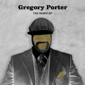 Gregory Porter - The Remix - EP  artwork
