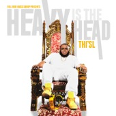 Thi'sl - Heavy Is the Head  artwork