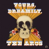 The Arcs - Yours, Dreamily,  artwork