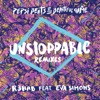 Unstoppable (feat. Eva Simons) [Extended Version]