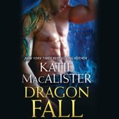 Katie MacAlister - Dragon Fall (Unabridged)  artwork