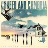 Coheed and Cambria - The Color Before the Sun  artwork