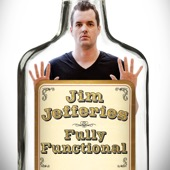 Cover to Jim Jefferies's Fully Functional
