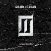 Majid Jordan - A Place Like This - EP  artwork