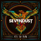 Sevendust - Kill the Flaw  artwork