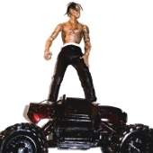 Travis Scott - Rodeo (Deluxe)  artwork