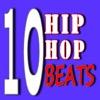 Hip Hop Beats 10 (Instrumental Version) - EP