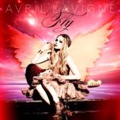 Avril Lavigne - Fly artwork