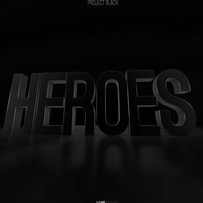 Projekt Black-Heroes