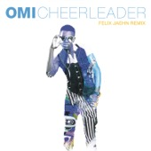 Omi - Cheerleader (Felix Jaehn Remix Radio Edit) illustration