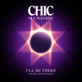 Chic - I'll Be There (feat. Nile Rodgers) illustration