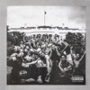 Kendrick Lamar - To Pimp a Butterfly  artwork