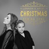 Christmas Coming Home - Lennon & Maisy Cover Art