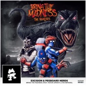 Excision & Pegboard Nerds