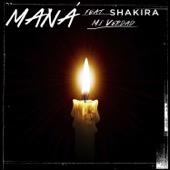 Maná - Mi Verdad (feat. Shakira)  arte