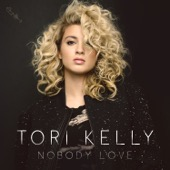 Tori Kelly - Nobody Love  artwork