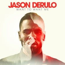 Want To Want Me by Jason Derulo