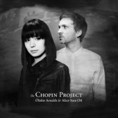 Ólafur Arnalds & Alice Sara Ott - The Chopin Project (Bonus Track Version)  artwork