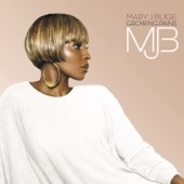 Mary J. Blige - Growing Pains (Bonus Track Version)  artwork