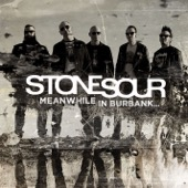 Meanwhile In Burbank... - EP - Stone Sour