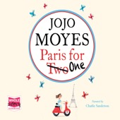 Jojo Moyes - Paris for One (Unabridged) artwork