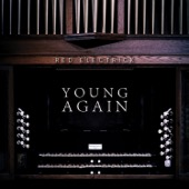 Red Electrick - Young Again (feat. Malta Philharmonic Orchestra) artwork