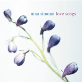 Nina Simone - Love Songs: Nina Simone  artwork