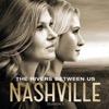 The Rivers Between Us (feat. Connie Britton & Charles Esten) - Single - Nashville Cast, Nashville Cast