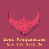Lost Frequencies - Are You With Me (Radio Edit) illustration