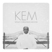 Jesus (feat. Patti LaBelle & Ronald Isley) - Kem Cover Art
